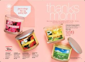 Home Fragrance Candle Collection