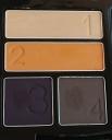 Avon True Color Matte Eyeshadow Sunset Desert