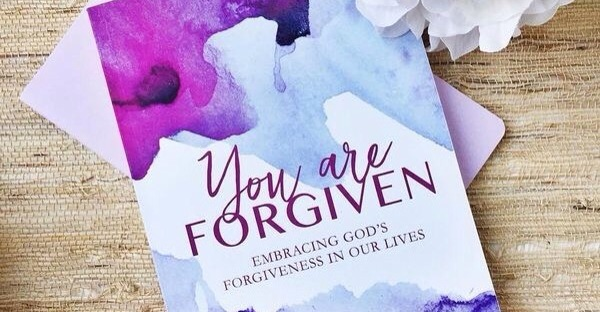 First Day of You Are Forgiven