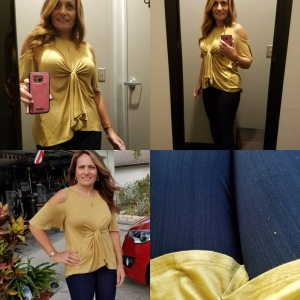 9 Wear To Style A Tunic Top