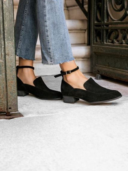 9 Spring/Summer Shoe Trends 2017