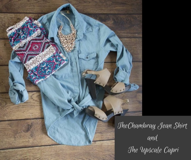 5 Comfy~Chic Day Date Outfits